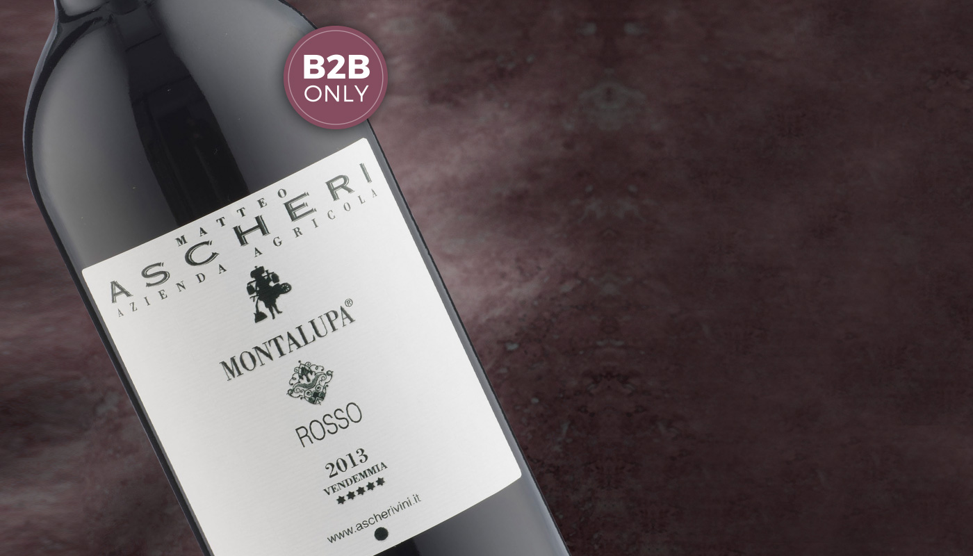 Langhe Rosso Montalupa
