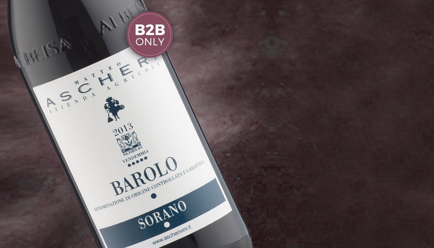 Barolo Sorano